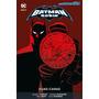 Hq Batman E Robin. Duas caras Capa Dura Os Novos 52