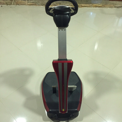 Volante Cockpit Ferrari Para Playstation 3 R 989 99 Em