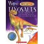Dinosaurs World Of Wonder Children's
