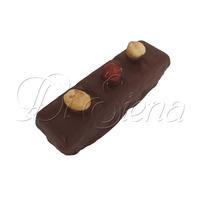 Barra de Chocolate recheada de Avela - 70g