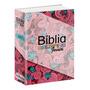 Bíblia Colorida Jovem Capa Feminina