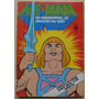 He man Nº 7! Editora Abril Jul 1986