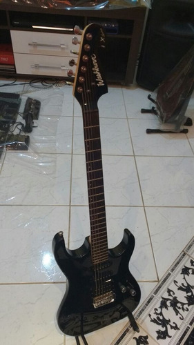 Guitarra Washburn -x- Series