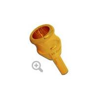 35 Tuba - Anatomic - Gold