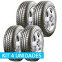 Pneu 165/70 R14 Firestone Multihawk Kit 4 Unidades March