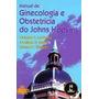 Livro Manual De Ginecologia E Obstet Nicholas C. Lambro