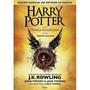 Harry Potter E A Criança Amaldiçoada (livro 8) Brochura