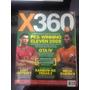 Revista Xbox 360 N° 08 Pes Gta Rainbow Six Vegas 2 Raridade