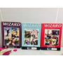 Livros Teens 2, 4 E 6 Wizard