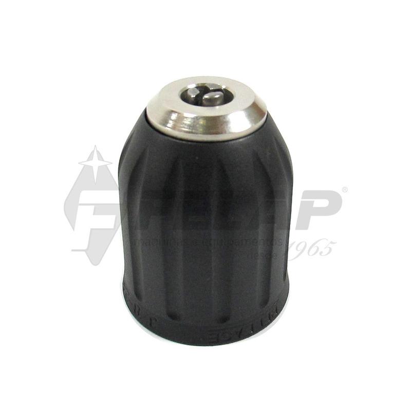Mandril aperto rápido leve 10MM 3/8x24F-Rocast