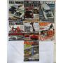 Hot Rods 7 Revistas Carros Antigos E Raros, Frete Grátis