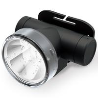 Lanterna de Cabeça de 1 LED (2w) Resistente Chuva-Nsbao