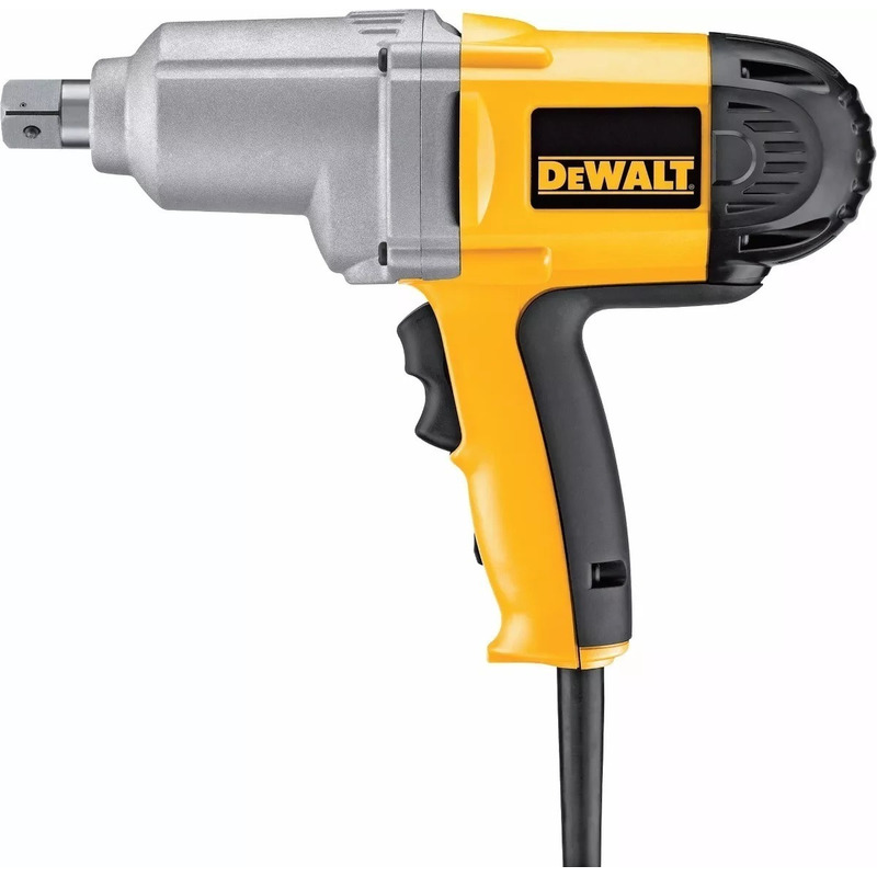 "Chave de Impacto Dewalt com encaixe 1/2"" (13mm) 710W Rpm 0 - 2.100 220V"