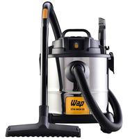 Aspirador de Água e Pó 20 Litros 1600 Watts GTW INOX 20 - FW005405 - Wap - 110 Volts