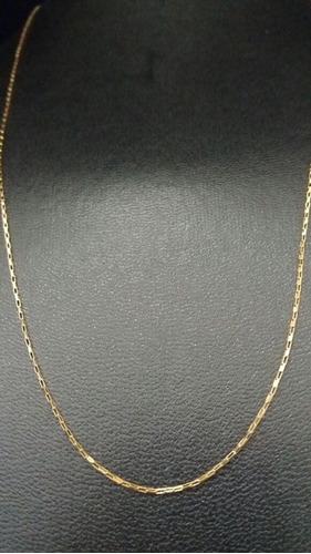 dd0915dfeaa Corrente Cordão Cartier 60cm Masculino Ouro 18k Frete Grátis à venda ...