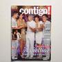 Revista Contigo 2051/15 Eliane Giardini/dicaprio/deborah
