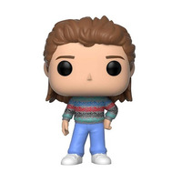 Bud Bundy Pop Funko #691 - Married With Children - Television
