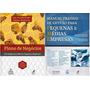 Combo Plano De Negócios, Biagio E Manual Prático De Gestão