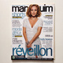Revista Manequim Paola Oliveira Ano 2006 N°566 B101