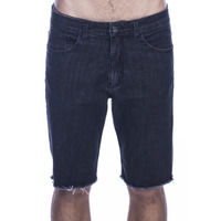 Bermuda Jeans Long Island Black