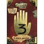 O Diário De Gravity Falls Vol. 3
