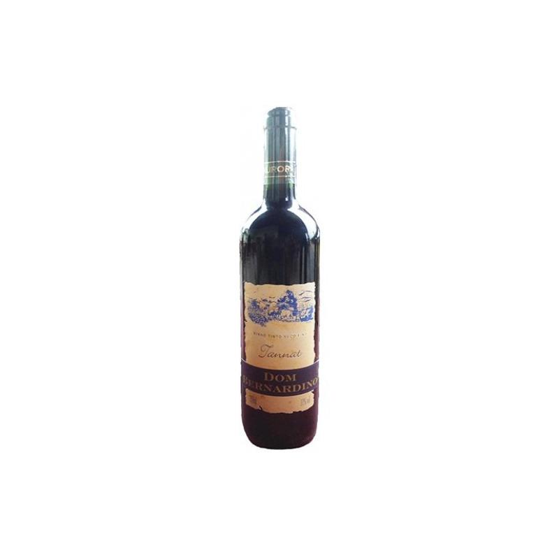 Vinho Fino Tannat 750ml - Dom Bernardino