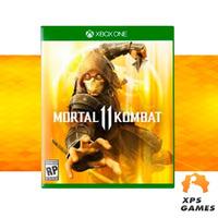 Jogo Mortal Kombat 11 - Xbox One  (PRÉ-VENDA)