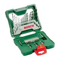 Mala X-Line com 33 Peças 2607017398 - Bosch