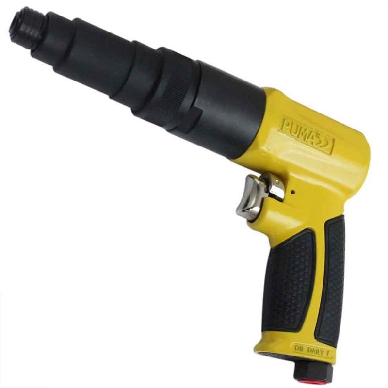 Parafusadeira Pistola/Embreagem 1/4 1.800RPM-Puma