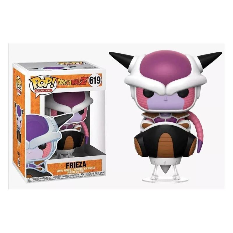 Funko Pop Frieza #619 - Dragon Ball Z - Animation