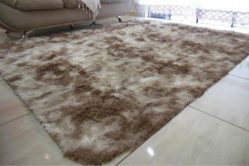 Comprar tapete sala felpudo 2 40x2 00 pelo 40 mm frete for Schlafsofa 1 40x2 00