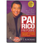 Livro Pai Rico, Pai Pobre 20 Anos