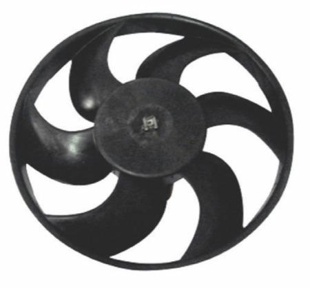 Eletroventilador  Gol - Parati G2 99/05 - Gol G3  G4 C/ar