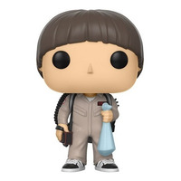 Funko Pop Ghostbusters Will #547 - Stranger Things