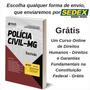 Apostila Pc mg 2018 Escrivão