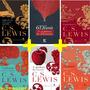 Kit 6 Livros C. S. Lewis A Abolição Do Homem E Mais