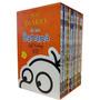 Box Coleção Diário De Um Banana 10 Livros