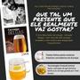 Livro Cervejas Belgas Copo Degustação Freezecontrol