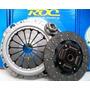 Kit Embreagem L200 Triton / Pajero Full 3.2 Diesel 4m41