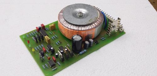 Transformador Toroidal P/ Amplificador Original