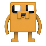 Jake Pop Funko #412 - Adventure Time - Minecraft