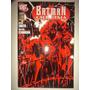 Batman Cacofonia Editora Panini 2009 Excelente