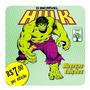 O Incrível Hulk Editora Abril Diversas Edições