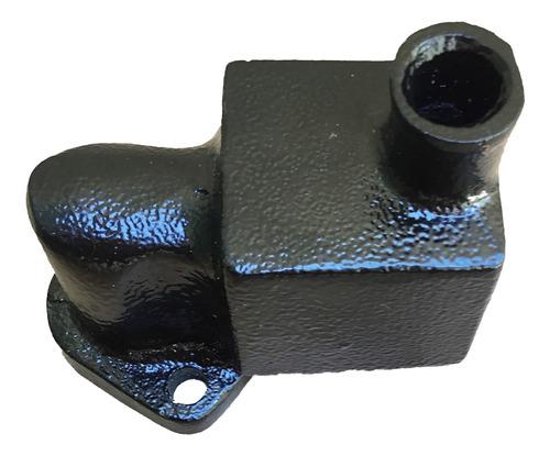 Defletor Respiro De Óleo Lateral Do Bloco Motor Turbo Ap Original