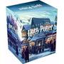 Box Coleção Harry Potter J.k. Rowling 7 Livros