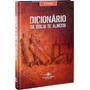 Dicionário Da Bíblia De Almeida 2ª Edição 9788531108051