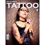 Revista Metalhead Tattoo 70 Tatuagem