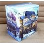 Livro Harry Potter Coleção Série Completa ( Box 7 Livros )