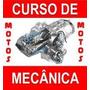 Curso Mecânica De Motos 56 Dvds De Vídeo Aulas Brindes A70