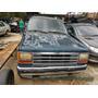 Sucata Ford Explorer Xlt4x2 1993 At Alarme Para Caminhãµes